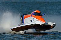 Kris Hilton, #6   (Sport F1)