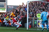 Fleetwood Town v Bradford City - Play Off Semi Final 2nd Leg - 07.05.2017
