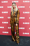 Spanish influencer and singer Brisa Fenoy during the Dinner of Glamour Magazine in Honor of Chiara Ferragni. June 27, 2019. (ALTERPHOTOS/Acero)