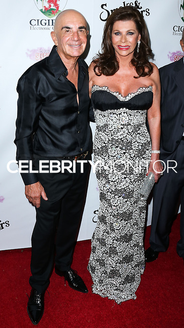 BEVERLY HILLS, CA, USA - SEPTEMBER 13: Robert Shapiro arrives at the Brent Shapiro Foundation For Alcohol And Drug Awareness' Annual 'Summer Spectacular Under The Stars' 2014 held at a Private Residence on September 13, 2014 in Beverly Hills, California, United States. (Photo by Xavier Collin/Celebrity Monitor)