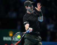 Andy Murray (GBR)(1)  in action against Novak Djokovic (SRB)(2) during Day Eight of the Barclays ATP World Tour Finals 2015 played at The O2 Arena, London on November 20th  2016<br /> <br /> <br /> <br /> <br /> <br /> <br /> <br /> <br /> <br /> <br /> <br /> <br /> <br /> <br /> <br /> <br /> <br /> <br /> <br /> <br /> <br /> <br /> <br /> <br /> <br /> <br /> <br /> <br /> <br /> <br /> <br /> <br /> <br /> <br /> <br /> <br /> <br /> <br /> <br /> <br /> <br /> <br /> <br /> <br /> <br /> <br /> <br /> <br /> <br /> <br /> <br /> <br /> <br /> <br /> <br /> <br /> <br /> <br /> <br /> <br /> <br /> <br /> <br /> <br /> <br /> <br /> <br /> <br /> <br /> <br /> <br /> <br /> <br /> <br /> <br /> <br /> <br /> <br /> <br /> <br /> <br /> <br /> <br /> <br /> <br /> <br /> <br /> <br /> <br /> <br /> <br /> <br /> <br /> <br /> <br /> <br /> <br /> <br /> <br /> <br /> <br /> <br /> <br /> <br /> <br /> <br /> <br /> <br /> <br /> <br /> <br /> <br /> <br /> <br /> <br /> <br /> <br /> <br /> <br /> <br /> <br /> <br /> <br /> <br /> <br /> <br /> <br /> <br /> <br /> <br /> <br /> <br /> <br /> <br /> <br /> <br /> <br /> <br /> <br /> <br /> <br /> <br /> <br /> <br /> <br /> <br /> <br /> <br /> <br /> <br /> <br /> <br /> <br /> <br /> <br /> <br /> <br /> <br /> <br /> <br /> <br /> <br /> <br /> <br /> <br /> <br /> <br /> <br /> <br /> <br /> <br /> <br /> <br /> <br /> <br /> <br /> <br /> <br /> <br /> <br /> <br /> <br /> <br /> <br /> <br /> <br /> <br /> <br /> <br /> <br /> <br /> <br /> <br /> <br /> <br /> <br /> <br /> <br /> <br /> <br /> <br /> <br /> <br /> <br /> <br /> <br /> <br /> <br /> <br /> <br /> <br /> <br /> <br /> <br /> <br /> <br /> <br /> <br /> <br /> <br /> <br /> <br /> <br /> <br /> <br /> <br /> <br /> <br /> <br /> <br /> <br /> <br /> <br /> <br /> <br /> <br /> <br /> <br /> <br /> <br /> <br /> <br /> <br /> Andy Murray  (GBR)(1) and Coach van Lendl  warming prior to the Final during Day Eight of the Barclays ATP World Tour Finals 2015 played at The O2 Arena, London on November 20th  2016