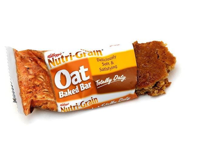 Nutri Grain Oat Bar