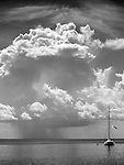 Storm Clouds Rain Islamorada