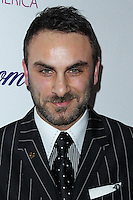 NEW YORK CITY, NY, USA - MARCH 07: Peyman Umay at the 6th Annual Blossom Ball Benefiting Endometriosis Foundation Of America held at 583 Park Avenue on March 7, 2014 in New York City, New York, United States. (Photo by Jeffery Duran/Celebrity Monitor)