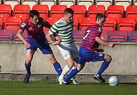 Celtic v St Mirren Under 20 070812