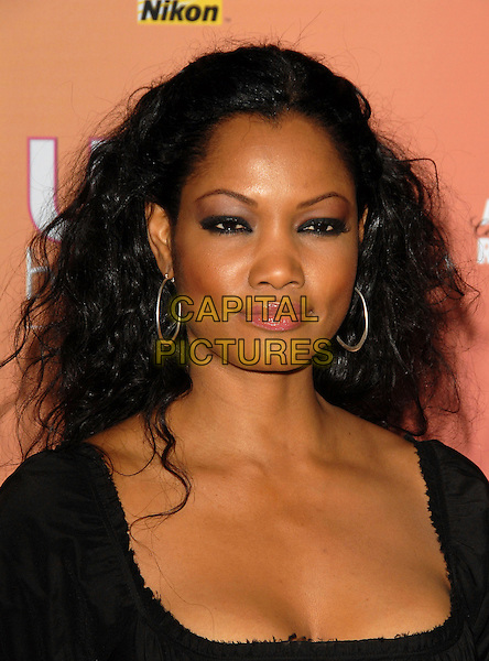 GARCELLE BEAUVAIS-NILON.The US Weekly Hot Hollywood Awards held at Republiccc Restaurant & Lounge in West Hollywood, California  .April 26th, 2006.Ref: DVS.headshot portrait hoop earrings.www.capitalpictures.com.sales@capitalpictures.com.Supplied By Capital PIctures