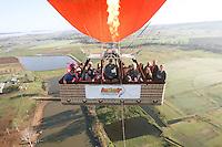 20140914 September 14 Hot Air Balloon Gold Coast