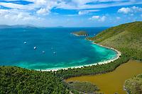 Francis Bay<br /> Virgin Islands National Park<br /> St. John<br /> US Virgin Islands