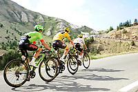 Tour de France Stage 18 - 20 July 2017