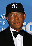 LOS ANGELES, CA. - February 12: Producer Russell Simmons arrives at the 40th NAACP Image Awards at the Shrine Auditorium on February 12, 2009 in Los Angeles, California.
