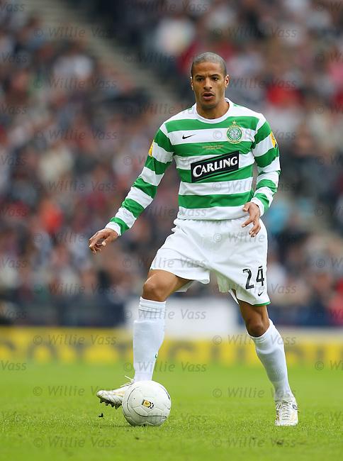 Jean-Joel Perrier Doumbe, Celtic