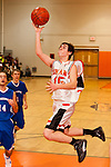 12 CHS Basketball Boys 09 Mascenic JV