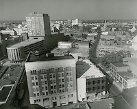 1961 October 25..Redevelopment.Downtown North (R-8)..Downtown Progress..North View from VNB Building..HAYCOX PHOTORAMIC INC..NEG# C-61-5-90.NRHA#..
