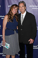 """BEVERLY HILLS, CA, USA - MARCH 26: Wendy Treece Bridges, Beau Bridges at the 22nd """"A Night At Sardi's"""" To Benefit The Alzheimer's Association held at the Beverly Hilton Hotel on March 26, 2014 in Beverly Hills, California, United States. (Photo by Xavier Collin/Celebrity Monitor)"""