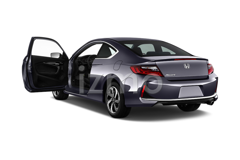 Car images of 2016 Honda Accord LX-S 2 Door Coupe Doors