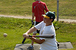 Nashoba Baseball Camp 2012 Week 2