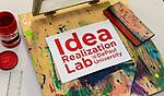 Idea Realization Lab March, 2018 (DePaul University/Jeff Carrion)