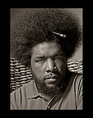 THE ROOTS - QUESTLOVE