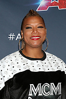 """LOS ANGELES - SEP 10:  Queen Latifah at the """"America's Got Talent"""" Season 14 Live Show Red Carpet at the Dolby Theater on September 10, 2019 in Los Angeles, CA"""