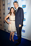 LOS ANGELES - DEC 5: Kellie Martin, Keith Christian at The Actors Fund's Looking Ahead Awards at the Taglyan Complex on December 5, 2017 in Los Angeles, California