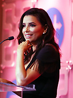 BEVERLY HILLS, CA - OCTOBER 12: ***HOUSE COVERAGE***  Eva Longoria at the Eva Longoria Foundation Gala at The Four Seasons Beverly Hills in Beverly Hills, California on October 12, 2017. Credit: Faye Sadou/MediaPunch