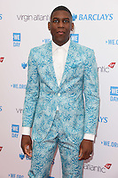 Labrinth<br /> at WE Day 2016 at Wembley Arena, London<br /> <br /> <br /> &copy;Ash Knotek  D3096 09/03/2016