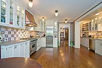 Kitchen at 466 West 144th Street