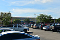 MIRAMAR, FL - MARCH 17: A General view of a full parking lot at the President Supermarket as the Coronavirus continues to spread. Florida Gov. Ron DeSantis suspends school testing, orders bars and nightclubs closed and reduce restaurant capacity by half comes after two days of considering new recommendations from the U.S. Centers for Disease Control and Prevention and the White House on March 17, 2020 in Miramar, Florida.   ( Photo by Johnny Louis / jlnphotography.com )
