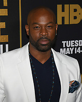 "08 May 2019 - Los Angeles, California - Darrin Hewitt Henson. ""What's My Name: Muhammad Ali"" HBO Premiere held at Regal Cinemas LA LIVE 14. Photo Credit: Billy Bennight/AdMedia"