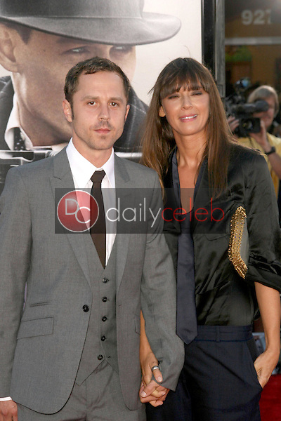 Giovanni Ribisi<br />at the Los Angeles Premiere of 'Public Enemies'. Mann Village, Westwood, CA. 06-23-09<br />Dave Edwards/DailyCeleb.com 818-249-4998