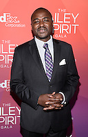 NEW YORK, NY - JUNE 11: Robert Battle pictured at the 'Ailey Spirit Gala Benefit at the David H. Koch Theater , New York City ,June 11, 2014 © HP/Starlitepics.