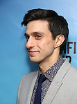 """Gideon Glick attends the Broadway Opening Night performance after party for """"Significant Other"""" at the Redeye Grill on March 2, 2017 in New York City."""