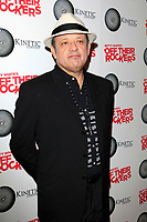 """LOS ANGELES - APR 10:  Paul Rodriguez at the """"Off Their Rockers"""" Event at the Viceroy Hotel  on April 10, 2012 in Santa Monica, CA<br /> <br /> Celebration of Betty White's 'Off Their Rockers' at the Viceroy Hotel on April 10, 2012 in Santa Monica, California"""