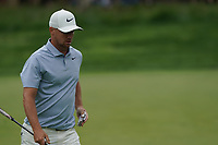Alex Noren (SWE) on the 5th green during the 2nd round at the PGA Championship 2019, Beth Page Black, New York, USA. 18/05/2019.<br /> Picture Fran Caffrey / Golffile.ie<br /> <br /> All photo usage must carry mandatory copyright credit (&copy; Golffile | Fran Caffrey)