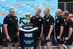 Rugby World Cup 2015 Trophy Tour.<br /> Tag Rugby Tournament<br /> <br /> 02.07.15<br /> &copy;Steve Pope - SPORTINGWALES