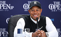 144th Open St Andrews 2015 Press Conferences