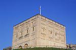 AYBRB4 Norwich castle Norwich England