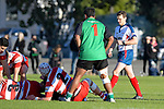 NELSON, NEW ZEALAND June 8, : E'STEL TASMAN TROPHY FINAL, Marist v WOB, Trafalgar Park, Nelson, June 8, 2019, (Photos by Barry Whitnall/Shuttersport Limited)