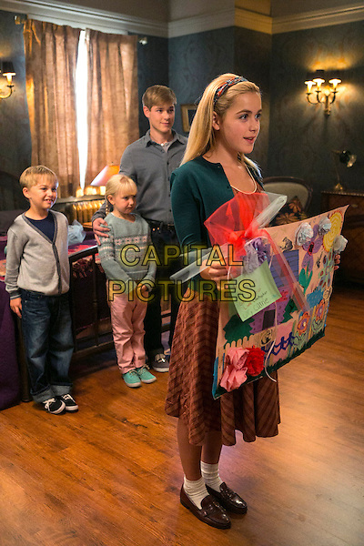 Flowers in the Attic (2014) (TV Movie)  <br /> Mason Dye, Ava Telek, Maxwell Kovach, Kiernan Shipka<br /> *Filmstill - Editorial Use Only*<br /> CAP/KFS<br /> Image supplied by Capital Pictures