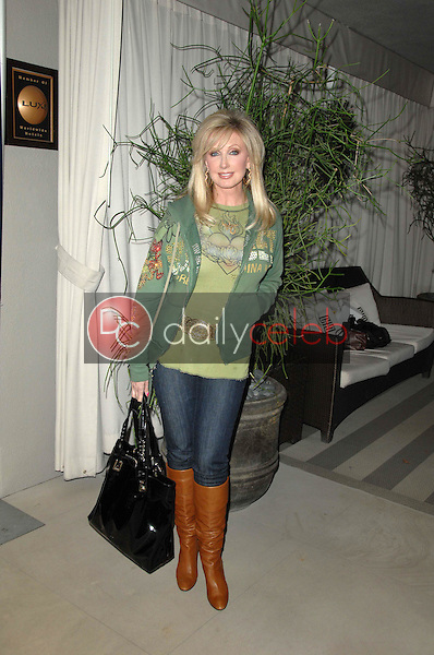 Morgan Fairchild<br /> at the National Lab Day Kick-Off Dinner, Luxe Hotel, Los Angeles, CA. 04-01-10<br /> David Edwards/Dailyceleb.com 818-249-4998