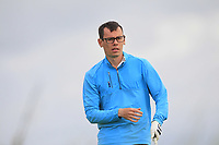 Ian Lynch (Rosslare) on the 2nd tee during Round 2 of The East of Ireland Amateur Open Championship in Co. Louth Golf Club, Baltray on Sunday 2nd June 2019.<br /> <br /> Picture:  Thos Caffrey / www.golffile.ie<br /> <br /> All photos usage must carry mandatory copyright credit (© Golffile | Thos Caffrey)