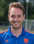 ALMERE - Nederlands Jongens A 2019 .  Assistent coach Steven van Tijn. COPYRIGHT KOEN SUYK