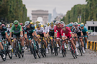 Stage 21: Houilles > Paris / Champs-Élysées (115km)<br /> <br /> 105th Tour de France 2018<br /> ©kramon