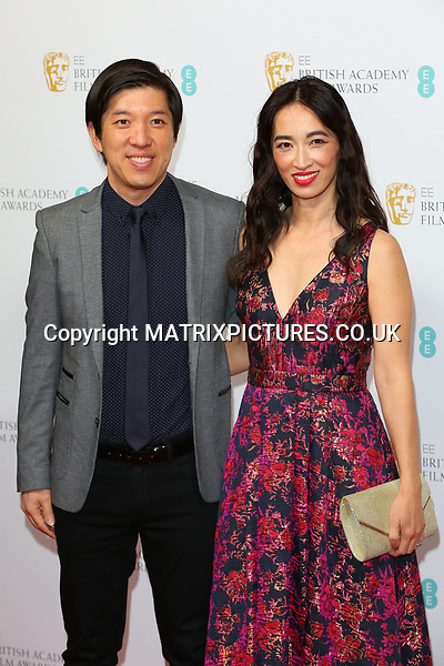 Ee British Academy Film Awards 2020 Nominees Party 20323 Matrixpictures Au