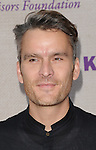 Balthazar Getty attending the 14th Annual Chrysalis Butterfly Ball held at a private Mandeville Canyon Estate Los Angeles CA. June 6, 2015