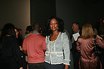 Actress and Model Garcelle Beauvais attends Mercedes-Benz Fashion Week NY Fall 2011: Rebecca Taylor Runway Show at The Stage at Lincoln Center, New York D. 2/11/11