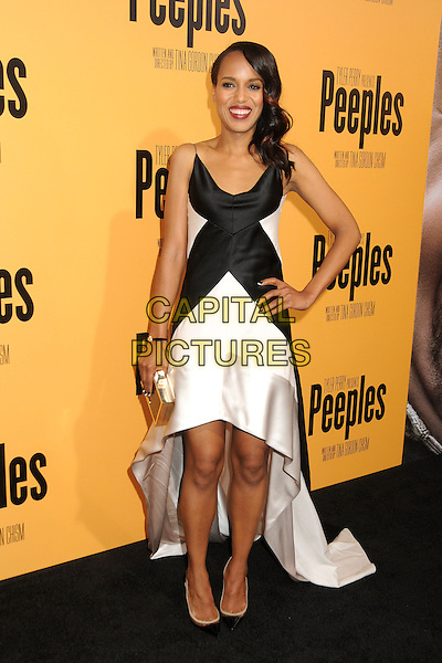 Kerry Washington.'Peeples' world film premiere,  Arclight Cinemas, Hollywood, California, USA, 8th May 2013.CAP/ADM/BP.©Byron Purvis/AdMedia/Capital Pictures