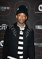 LOS ANGELES, CA - FEBRUARY 07: Ty Dolla Sign attends the Warner Music Pre-Grammy Party at the NoMad Hotel on February 7, 2019 in Los Angeles, California.     <br /> CAP/MPI/IS<br /> &copy;IS/MPI/Capital Pictures