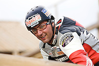 Dirk Auer ride the Mammut