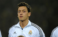 FUSSBALL   CHAMPIONS LEAGUE   SAISON 2012/2013   GRUPPENPHASE   Borussia Dortmund - Real Madrid                                 24.10.2012 Mesut Oezil (Real Madrid)